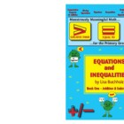 Equations and Inequalities: Book One