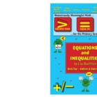 Equations and Inequalities: Book Two