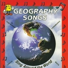 Equatorial Africa Song MP3 from Geography Songs CD by Kath