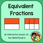 Equivalent Fractions - Common Core 3rd Grade 3.NF.1 & 3.NF.3