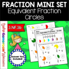 Equivalent Fractions - Introduction