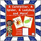 Eric Carle KinderLit Book