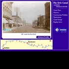 Erie Canal Web Quest