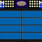 Espaces/Promenades Lesson 12 Vocabulary Family Feud Game