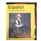Espanol - Primer Grado RECORTABLE