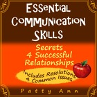 Essential Communication Skills: Secrets 4 Successful Relat