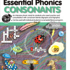 Essential Phonics: Consonants - Set 15 - 's', 'ss', 'se',