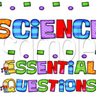 Essential Questions Posters