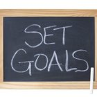 Establishing Goals and Independent Practice