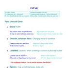 Estar Practice & Review