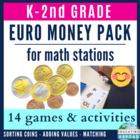 Euro Money Pack