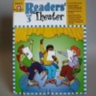 Evan Moor Reader&#039;s Theater (Grade 3)