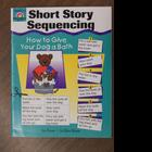 Evan Moor Short Story Sequencing