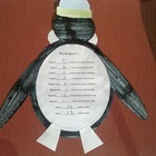 """Eve of the Emperor Penguin"" Novel Study and Extensions"