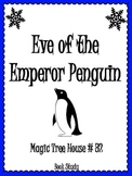 Eve of the Emperor Penguin Unit: Comprehension, Vocab, Seq