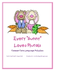 Every &quot;bunny&quot; Loves Plurals!