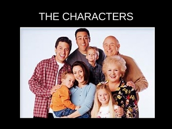 Everybody loves Raymond Series 1 full