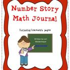 Everyday Math First Grade Number Stories CCSS