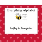 Everything Alphabet