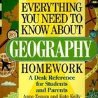 Everything You Need To Know About Geography Homework homes