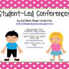 Everything You Need for Student-Led Conferences