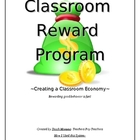 Everything you need to Create a Classroom Economy System