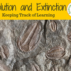 Keeping Track of Learning Evolution and Extinction