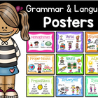 Expand Vocabulary: Color Code posters