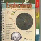 Explorabook: A Kids' Science Museum in a Book