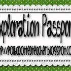 Exploration Passport