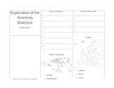 Exploration of the Americas Student Packet