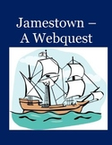Explore Jamestown Colony – A Webquest