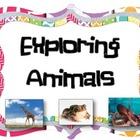 Exploring Animals Interactive Science Center {G.r.o.s.s. S