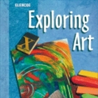 Exploring Art, Teacher&#039;s Wraparound Edition, Mittler/Ragans