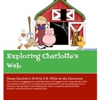 Exploring Charlotte&#039;s Web Ch 1-4