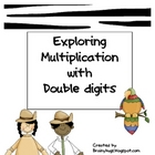 Exploring Double Digit Multiplication