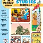 Exploring Social Studies (The Best Of The Mailbox Magazine