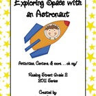 Exploring Space with an Astronaut Reading Street Grade 2 2