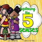 Exploring the 5 Senses