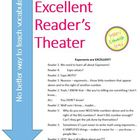 Exponents are Excellent Reader's Theater