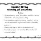 Expository Writing Tools