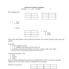 Expresate Chapter 6 Test, Review Game, Study Guide