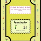 Expresiones con tener– Spanish Chant with Exercises from C