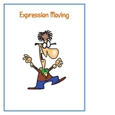 Expression Moving (Writing Expressions)