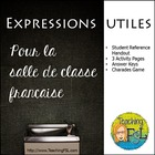 Expressions Utiles dans la classe