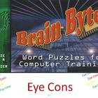 Eye Cons : Visual Brain Teasers, Brain Breaks, or Puzzles