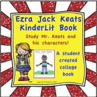 Ezra Jack Keats KinderLit Book