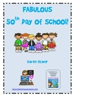 FABULOUS 50th Day Freebies!