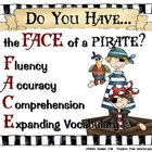 FACE of a Pirate