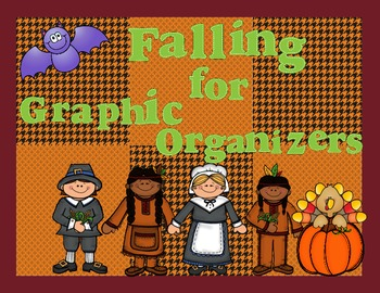 FALLing for Graphic Organizers